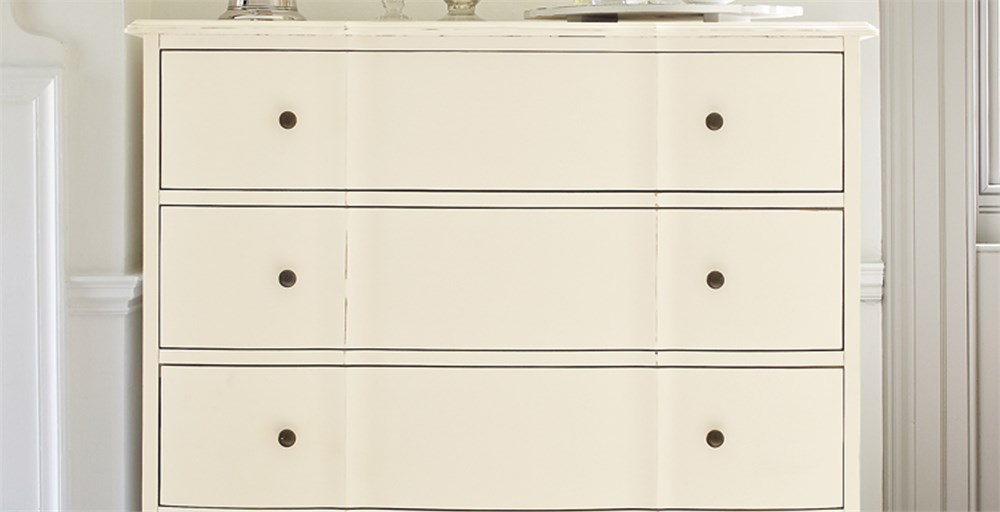 Amelie 5 Drawer Chest